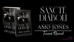Teaser Reveal: Sancte Diaboli by AmoJones