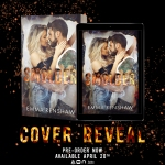 Cover Reveal: Smolder by Emma Renshaw