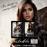 Release Blitz: Thorns and Forgiveness by CoraleeJune