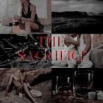 Cover Reveal: The Sacrifice by ElenaMonroe