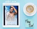 Release Blitz: The Sweet Talker by GinaAzzi