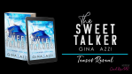 Teaser Reveal: The Sweet Talker by Gina Azzi