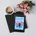 Cover Reveal: Love Like Her by ClaudiaBuroga