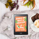 Review: People We Meet On Vacation by Emily Henry