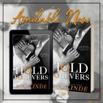 Release Blitz: Hold The Forevers by K.A. Linde