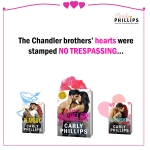 Release Blitz: The Bachelor by Carly Phillips