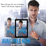 Release Blitz: East Bound by Nana Malone