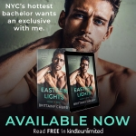 Blog Tour: Eastern Lights by Brittainy C.Cherry
