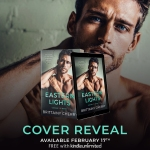 Cover Reveal: Eastern Lights by Brittainy C.Cherry