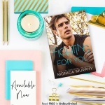 Release Blitz: Fighting For You by Monica Murphy
