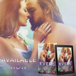 Release Blitz: Evers & Afters by J.H.Croix