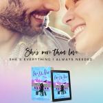 Release Blitz: Love Like Her by ClaudiaBurgoa