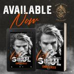 Release Blitz: Lost Soul by Emma Creed
