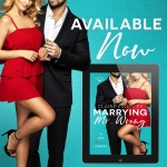 Release Blitz: Marrying Mr. Wrong by ClaireKingsley