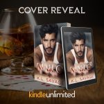 Cover Reveal: Mateo by K.L. Savage
