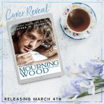 Cover Reveal: Mourning Wood by Heather M. Orgeron