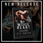 Release Blitz: My Wicked Heart by T.L. Smith