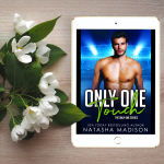 Release Blast: Only One Touch by NatashaMadison