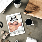 Release Blitz: Flash Bang by Rachel Robinson