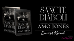 Excerpt Reveal: Sancte Diaboli by Amo Jones