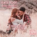 Teaser Blast: Bet The Farm by StaciHart