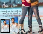 Release Blitz: The Risk Taker by Gina Azzi