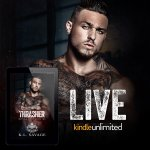 Release Blitz: Thrasher by K.L. Savage