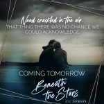 Release Blitz with Review: Beneath the Stars by A.L. Jackson