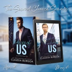 DUAL COVER REVEAL: The Second Chance Sinners Duet by ClaudiaBurgoa