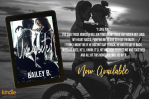 Release Blast: UNEXPECTED by BaileyB