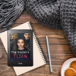Review: The Insiders byTijan