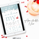 Release Blitz: Wake My Heart by LydiaMichaels