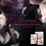 Release Blitz: A Discovery of Secrets and Fate by SawyerBennett