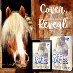 Cover Reveal for Off to the Races by Elsie Silver