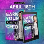 EARN YOUR EXTRA CREDIT COVERREVEAL!!
