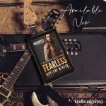 Release Blitz: Fearless by KayleneWinter