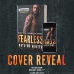 Cover Reveal: Fearless by Kaylene Winter
