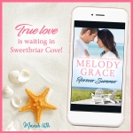 Review: Forever Summer by MelodyGrace