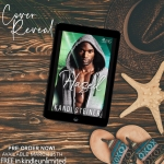 Cover Reveal: Hazed: Palm South University #6 by KandiSteiner