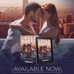Release Blitz with Review: Say You're Mine by LaylaHagen