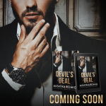 Cover Reveal: Devil's Deal by AleathaRomig