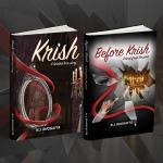 Promo: Krish by N.J.Bhogayta
