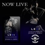 Release Blitz: Levi by JessicaAmes