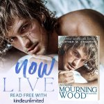 Release Blitz: Mourning Wood by Heather M. Orgeron