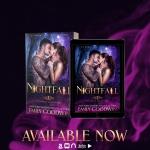 Release Blitz: Nightfall by EmilyGoodwin