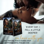 Release Blitz: One More Time by Aurora RoseReynolds