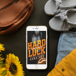 Blog Tour with Review: Hard Luck by Sara Ney