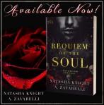 Release Blitz: Requiem of the Soul by Natasha Knight & A.Zavarelli