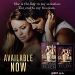 Release Blitz: Salvation by MelissaEllen