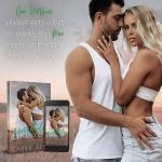 Release Blitz: Somebody Like You by CarrieElks